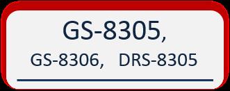 инструкция по эксплуатации gs 8306