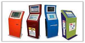 Оплата Триколор через платежные терминалы и банкоматы